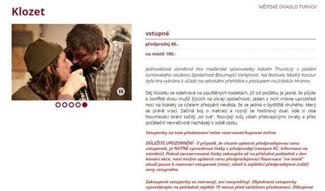 http://www.kcturnov.cz/klozet